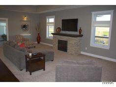 6705 Whispering Creek Drive, Sioux City, IA 51106 - MLS/Listing # 713121