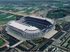 los estadios de corea-japón 2002 - Taringa!