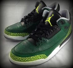 premium selection 07d9c e106e Don t expect to find these custom kicks at your local shoe store. Jordans