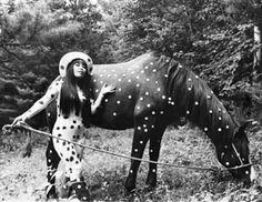 Yayoi Kusama - Happening - Photo1967