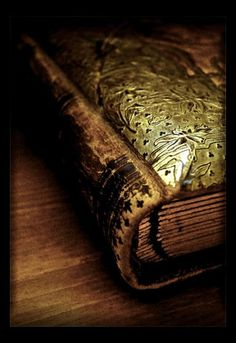 .She thought.... the book was bound with a beautiful green color like the valley beyond, she will forever treasure a book all her own.