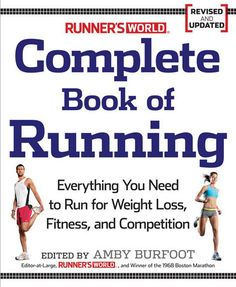 Runners World Complete Book of Running - Amby Burfoot   Sports...: Runners World Complete Book of Running - Amby… #SportsampOutdoors