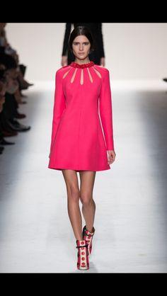 Valentino Woman Fall Winter 2014-15