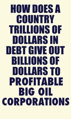 The Democratic-sponsored Senate measure -- which was opposed by most conservatives -- would have repealed subsidies currently benefiting BP, Exxon, Shell, Chevron and ConocoPhillips. Savings would have been used to renew various alternative clean energy initiatives and reduce the deficit.