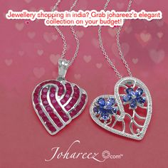Johareez.com a best price jewellery store for Jewellery shopping in india to grab elegant collection on your budget!