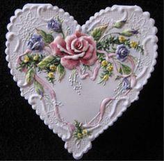 Set of 6 Mailable Gift Enclosures Cards Carol Wilson Wedding Love Zifen Qian | eBay