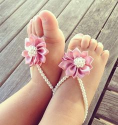 I want a baby girl! How cute are these