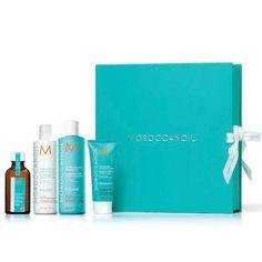 Moroccanoil Volume Holiday Kit -- Original, Great Holiday Gift in Gift Box #Moroccanoil $77.00 /ebay