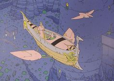 Air Gondola
