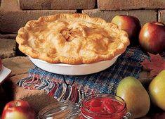 Sugar-Free Apple Pie - A sweet recipe for a diabetic-friendly, all-American dessert - Brownie Desserts, Oreo Dessert, Mini Desserts, Coconut Dessert, Dessert Recipes, Keto Desserts, Fruit Recipes, Diabetic Friendly Desserts, Diabetic Recipes