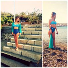 Check it out! Check It Out, My Outfit, Greece, Stylists, Inspiration, Outfits, Dresses, Style, Fashion