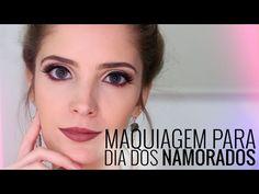 Assista esta dica sobre Maquiagem para o dia dos namorados com produtos nacionais   Luiza Rossi e muitas outras dicas de maquiagem no nosso vlog Dicas de Maquiagem.