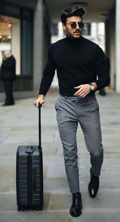 Business Casual Men - 24 Business casual outfits for you! Stylish Men, Men Casual, Stylish Outfits, Business Casual For Men, Work Outfits, Mens Classy Outfits, Business Casual Fashion, Mens Smart Outfits, Mens Fall Outfits
