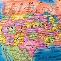 The Best and Worst States for COPD