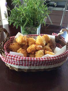Beignets au fromage de brebis frais ( recette corse) - #SomeroContest2015 by @RevezNexus