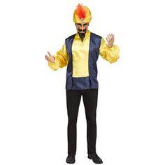 Adult Zoltar Speaks Fortune Teller Costume Size Standard for sale online Trendy Halloween, Halloween Fancy Dress, Halloween Town, Spirit Halloween, Halloween Outfits, Baby Halloween, Halloween Costumes, Easy Costumes, Super Hero Costumes