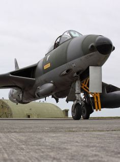 Hawker Hunter Air Force Aircraft, Fighter Aircraft, Fighter Jets, Helicopter Plane, Jet Plane, Military Jets, Military Aircraft, Thrust Vectoring, War Jet