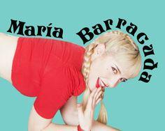 María  Barracuda
