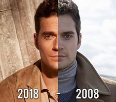 Henry is like good wine ... the more time passes, the richer he is ❤️ #hc #superman #HenryCavill @henrycavill #gorgeous GOOD MORNING…