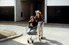 Les Valseuses - Patrick Dewaere - Gérard Depardieu