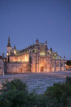 Mosteiro da Batalha.
