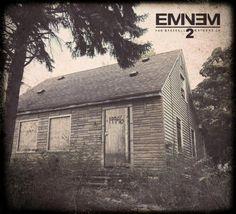 Music Eyz review of MMLP2 by Eminem