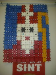 Lego, Crafts For Kids, Arts And Crafts, Advent, Saint Nicholas, Craft Activities, Bead Crafts, Favorite Holiday, Party Time