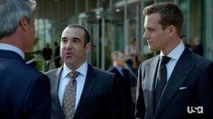 suits tv show 2013 | Suits Season 3, Episode 9 – Bad Faith