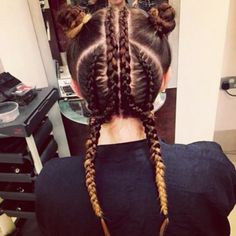 fka twigs hairstyle - Google Search