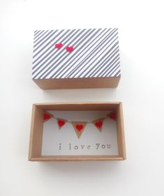 I Love You, My Love, Box, Frame, Cards, Decor, Picture Frame, Te Amo, Snare Drum