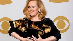 The singer spoke candidly about her 'relatable' figure. 'Would I have been as successful if I wasn't plus-size?': Adele << hell yes, the voice is amazing and seems to carry with it a depth that comes from character and life experience.