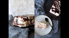Parfait Med Chokoladesirup - Nem Is Uden Ismaskine - One Kitchen DK - YouTube