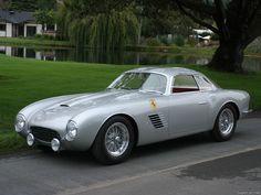 Ferrari 250 GT Zagato