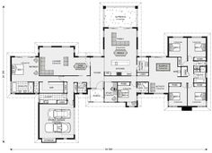 Mansfield 407, Home Designs in Gympie | G.J. Gardner Homes