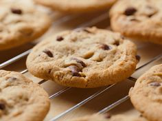 12 baking hacks that will seriously improve your next batch of cookies