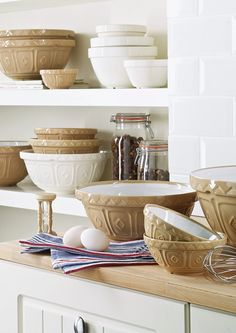After more than 200 years, a British pottery is still making classic cookware and warm memories.