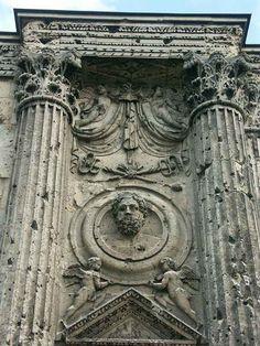 Cité gallo-romaine de Reims, Porte de Mars
