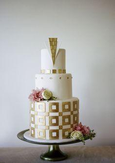 Résultats de recherche d'images pour « gatsby cake »