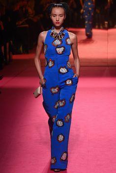 Schiaparelli Haute Couture S / S 2015 Paris