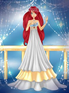 Red Hair Woman, Disney Characters, Fictional Characters, Aurora Sleeping Beauty, Female, Disney Princess, Naruto, Cakes, Cake Makers