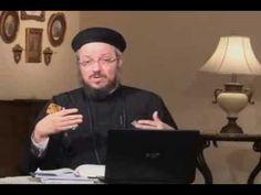 10 لماذا العنف فى العهد القديم _ Why Violence in Old Testament