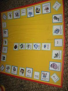 Family Memories board game