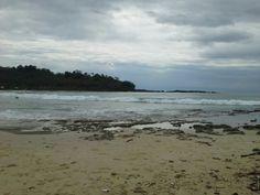 Private island @Legon Pari