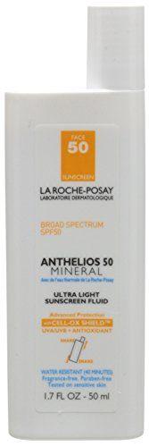 La Roche-Posay Anthelios 50