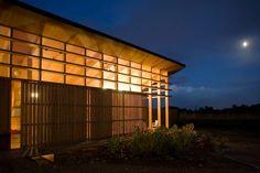 Lightcatcher de Rooijakkers + Tomesen Architecten | Maisons particulières