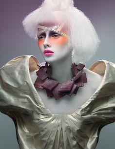 "Alien Dolls"" | MUA :Lewis Amarante"