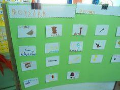 Τα μικιά μου , arts kindergarten: Μουσική στο νηπιαγωγείο