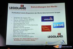 5/35 | Photo de l'inauguration de l'attraction Atlantis by Sea Life située à Legoland Deutschland (Allemagne). Plus d'information sur notre site http://www.e-coasters.com !! Tous les meilleurs Parcs d'Attractions sur un seul site web !!