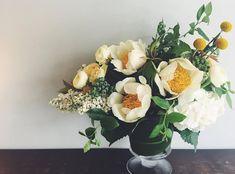 Cymbidium Floral - New Hampshire Flower Bouquet Wedding, Floral Wedding, Flower Bouquets, Purple Wedding, Modern Flower Arrangements, Purple Bouquets, Bridesmaid Bouquets, Pink Bouquet, Brooch Bouquets