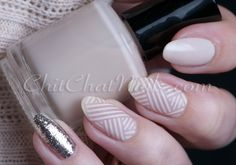 PUEEN Cosmetics Buffet-Leisure REVIEW | ChitChatNails